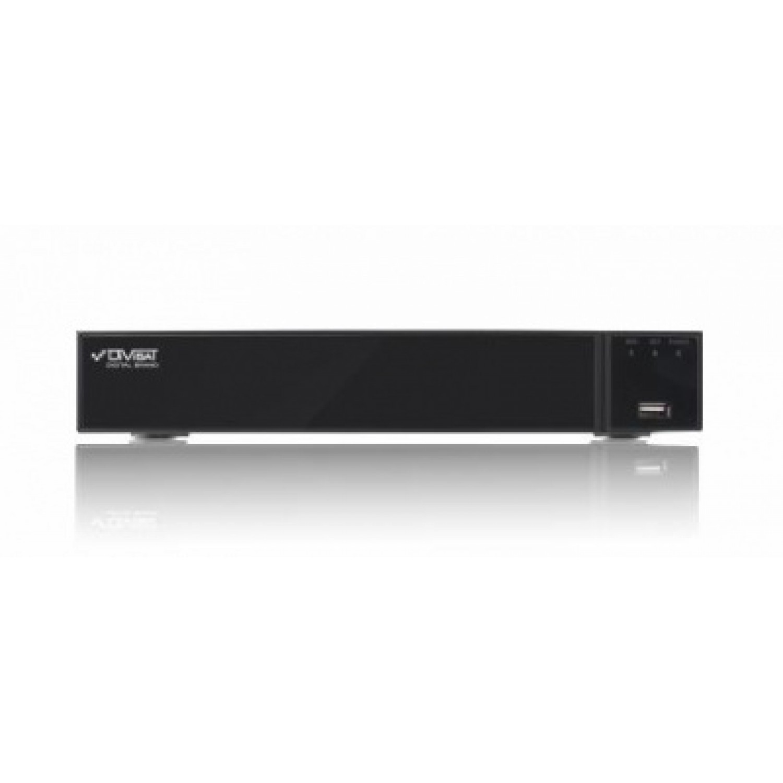 DVN-9725 NVR 8ch Видеорегистратор