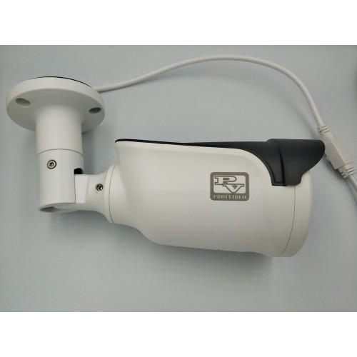 Уличная  камера с наружной  регулировкой PV-T58