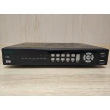 Видеорегистратор LVR-444 Litetec 4 канальный бу