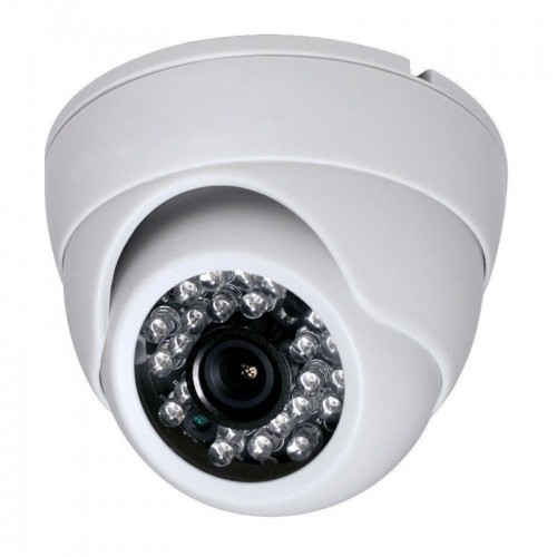 Уличная цифровая IP-камера видеонаблюдения PV-IP01 2 Mp IMX307 с AUDIO? У нас есть! Установим со скидкой!