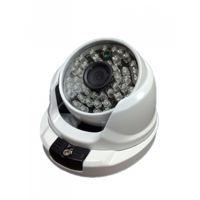 Уличная цифровая IP-камера видеонаблюдения PV-IP01 5 Mp IMX335
