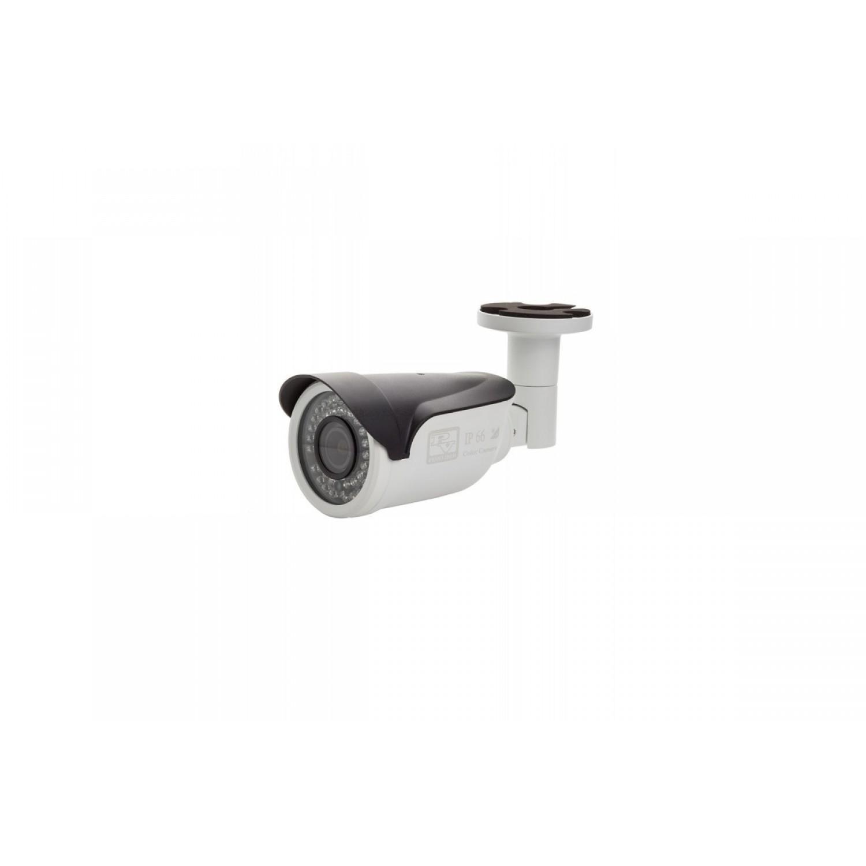 Камера PV-М9264  1/3 SC307E+XM330(V200)  0.001Lux F1.2, XVI / AHD / TVI / CVI / CVBS  мультиформатная камера с UTC-меню,  механический ИК фильтр. Цвет корпуса белый.