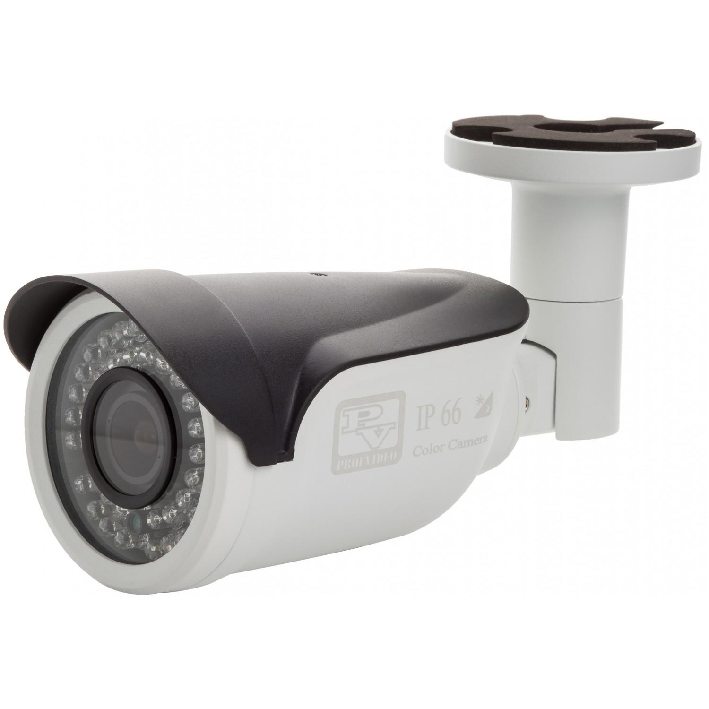 Уличная цифровая IP-камера видеонаблюдения PV-IP92 3 Mp SC4239 PoE