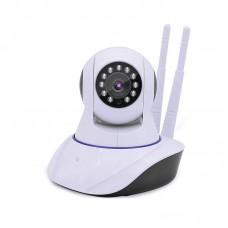 Беспроводная внутренняя цифровая камера видеонаблюдения PV-H211 Wi-Fi