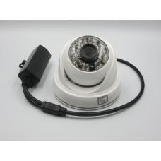 Внутренняя цифровая камера видеонаблюдения PV-IP12 PoE