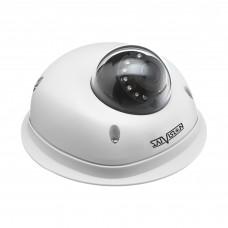 Купольная IP-камера SVI-D443
