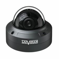 Купольная IP-камера SVI-D452 PRO