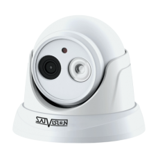Купольная IP-камера SVI-D453 SD SL