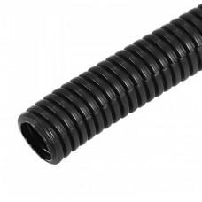 Труба ПНД гофрированная 16 мм (легкая, с зондом)